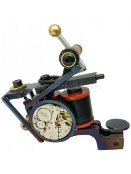 Machine a Tatouer N101 10 Couche Bobine Iron Liner Équipement