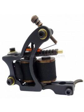 Machine a Tatouer N101 10 Couche Bobine Le Fer Shader Creux