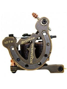 Machine Tatouer N120 10 Couche Bobine Bronze Shader 1076