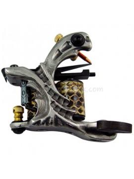 Machine Tatouer N150 10 Couche Bobine Bronze Shader Aigle